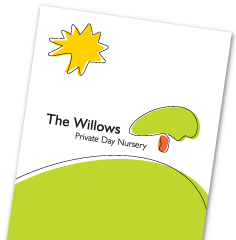 Download  The Willows Private Day Nursery Prospectus